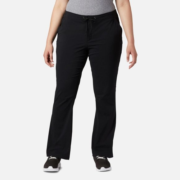 Columbia Women's Anytime Outdoor Bootcut Pants